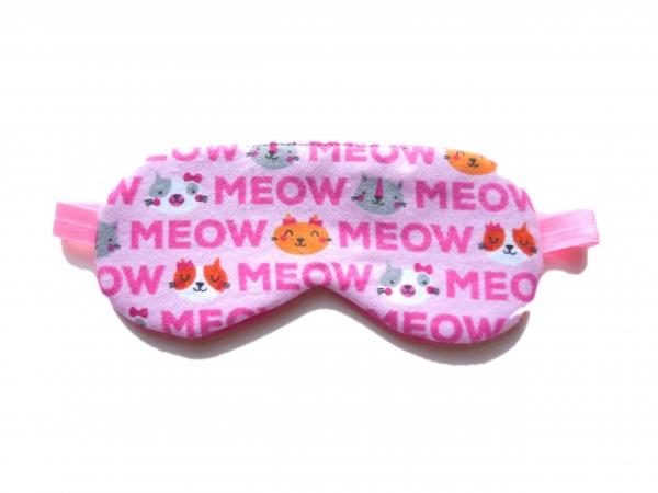 cat sleep mask usa made