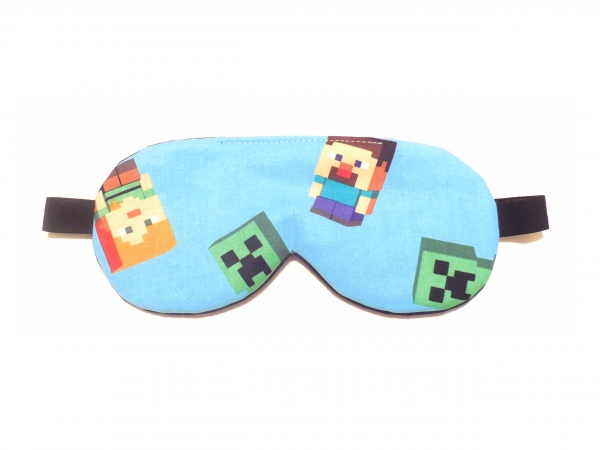 minecraft sleep mask