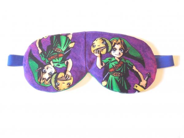 zelda sleep mask