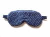 usa made sleep mask organic cotton