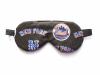new york mets eyeshade sleep mask