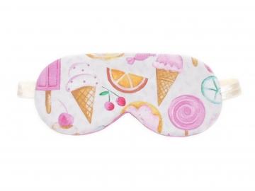 ice cream cones eyeshade