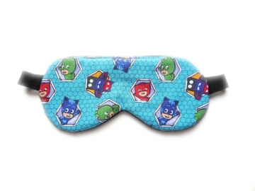 pj masks sleep mask for kids languor