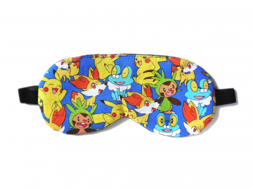 nintendo pokemon sleepmask