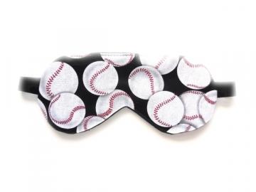 Baseball Sleep Mask