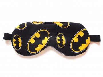 Sleep Mask, Batman