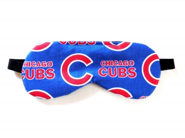 Sleep Mask, Cubs