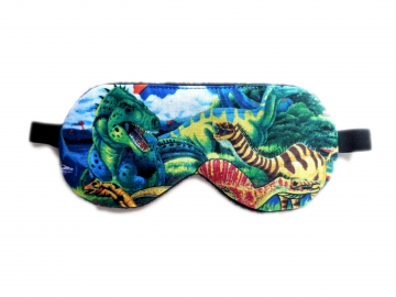 Dinosaur Sleep Mask, Trex
