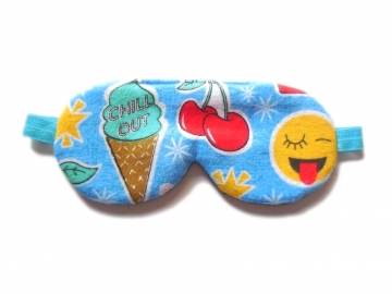 Chill Out Sleep Mask