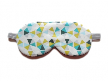 Flecks Organic Cotton Sleep Mask