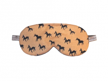 Horses Sleep Mask
