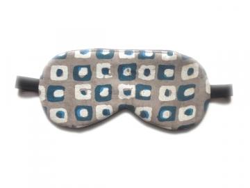 Squares Sleep Mask