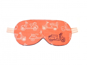 Moped Organic Cotton Sleep Mask