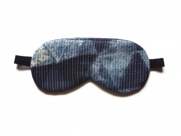 Stonewashed Sleep Mask