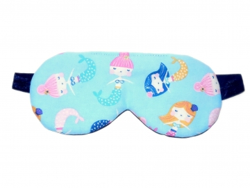 Mermaids Sleep Mask