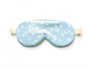 Tiny Rabbits Sleep Mask