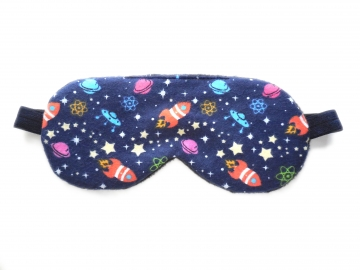 Rockets Sleep Mask