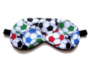 Soccer Sleep Mask