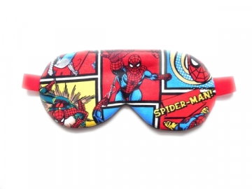 Sleep Mask with Spider-man