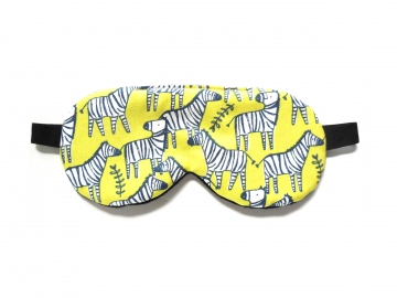 Zebra Sleep Mask